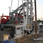 BOREHOLE IN ESSEX