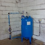 PRESSURE-VESSEL-AND-UV-UNIT-FOR-FARM-SHOP-SUFFOLK