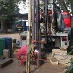 WELDING STEEL 6 INCH LINER